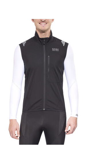 GORE BIKE WEAR ELEMENT WS AS vest heren zwart